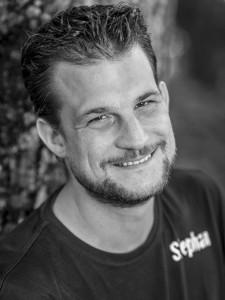 Neo-Pferderennsport-Fotograf Stephan Ulrich aus Volketswil. – Alle Fotos: Stephan Ulrich